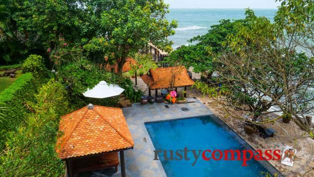 Binh An Village, Vung Tau
