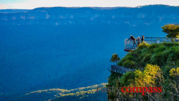 Blue Mountains magic - Katoomba