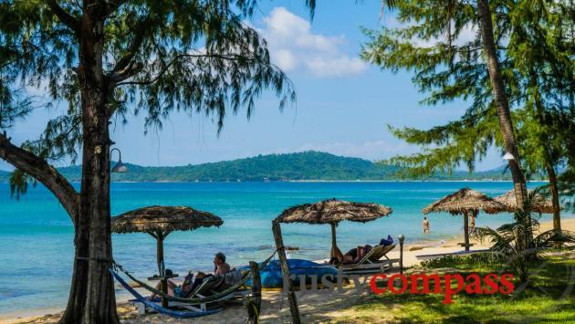 Beachside - Bo Resort