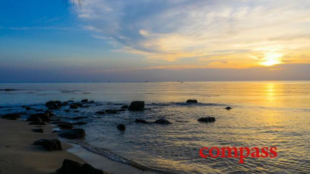 Bo Resort, Phu Quoc Island