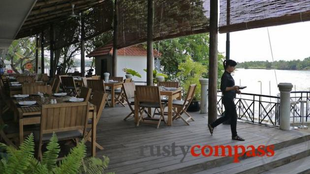 Boat House Restaurant Saigon Review By Rusty Compass