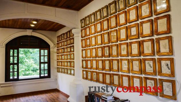 Boi Tran Gallery, Hue