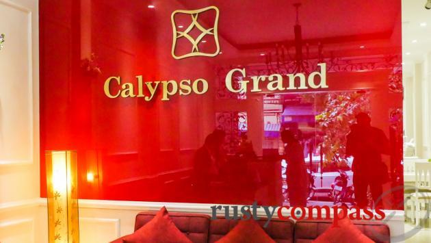 Calypso Grand Hotel, Hanoi