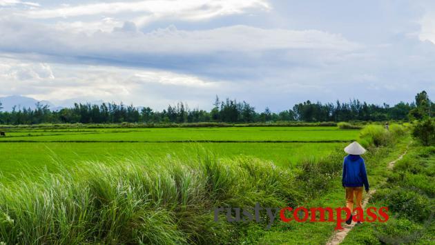 Cam Kim Island, Hoi An