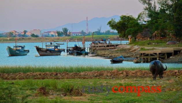 Cam Kim Island, Vietnam