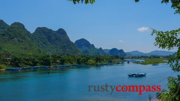 Carambola Bungalow, Phong Nha