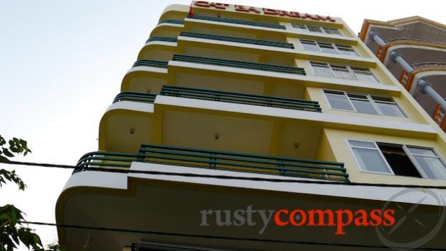 Cat Ba Dream Hotel
