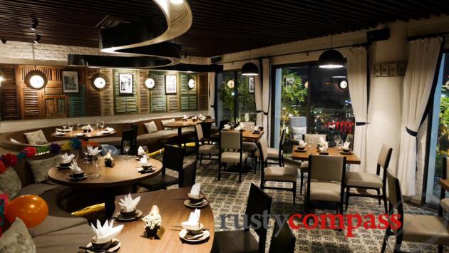 Cau Go Restaurant Hanoi