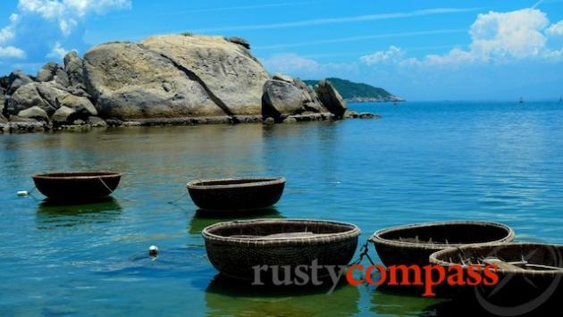 Cham Island, off Hoi An