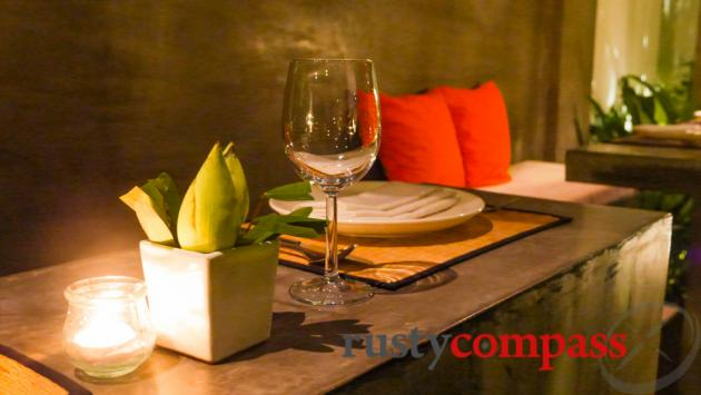 Chanrey Tree Restaurant, Siem Reap