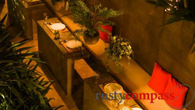 Chanrey Tree Restaurant, Siem Reap