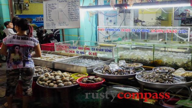 Phuong Seafood Restaurant, Chau Doc