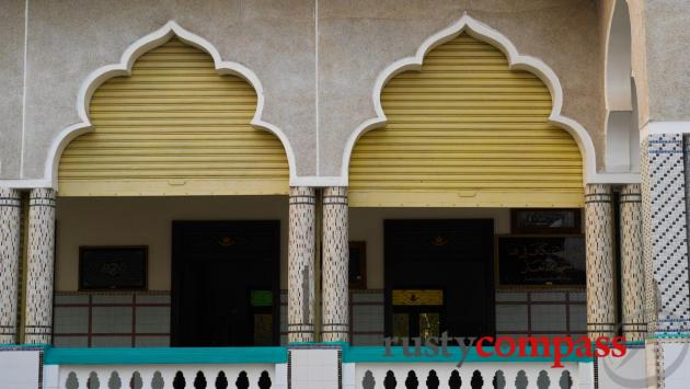Mubarak Mosque, Chau Giang, Chau Doc
