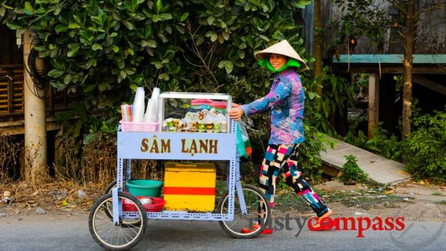 Chau Giang, Chau Doc