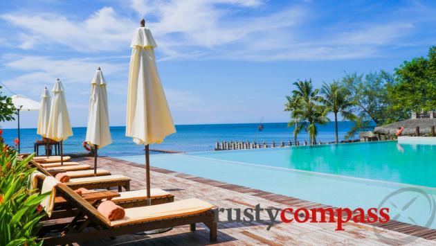 Chen Sea Resort, Phu Quoc