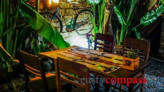 Chez Cesar Cua Dai Beach, Hoi An
