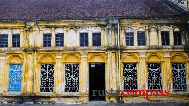 Bui Chu Church, Nam Dinh