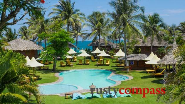 Coco Beach Resort Mui Ne Vietnam