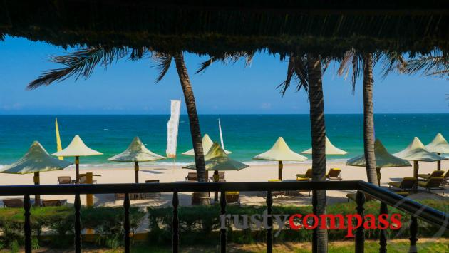 Coco Beach Resort, Mui Ne