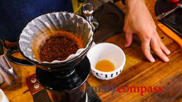 Phong Nha Coffee Station