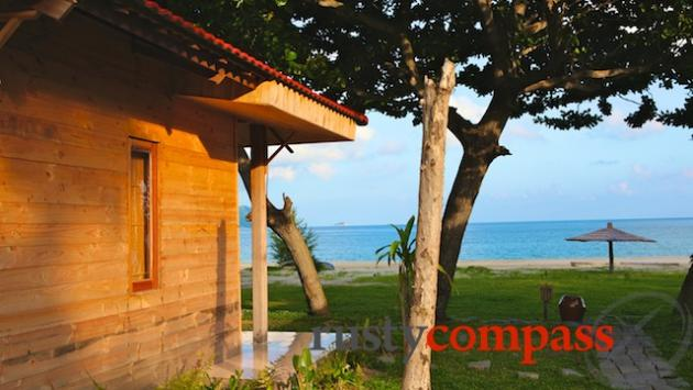 Con Dao Seatravel Resort Review By Rusty Compass