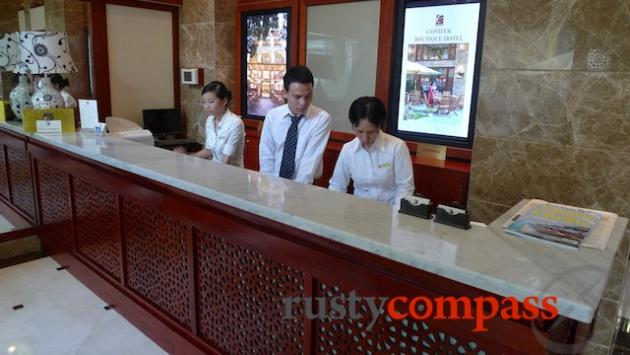 Conifer Hotel, Hanoi