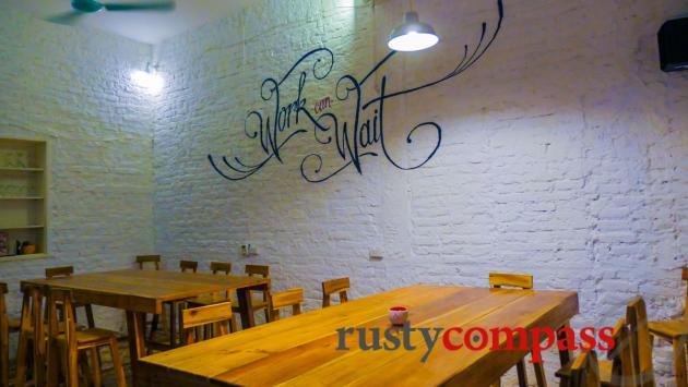Cousins Restaurant, Hanoi