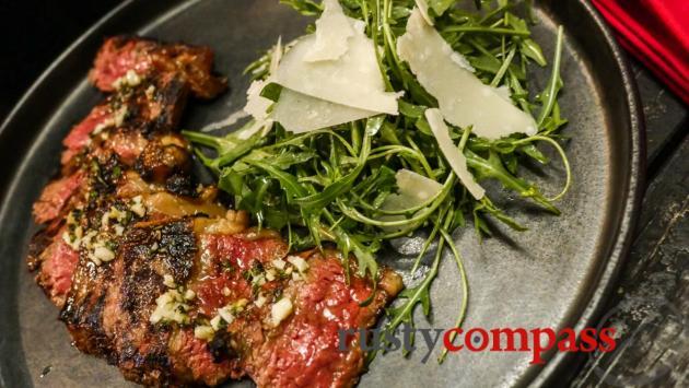 Cugini Itaian Restaurant, West Lake, Hanoi
