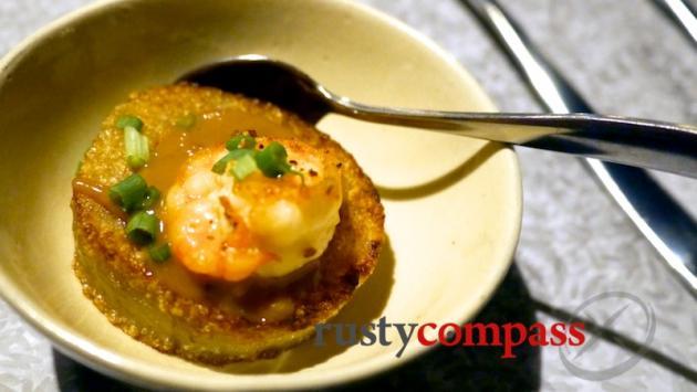 Cuisine wat damnak review by rusty compass for Cuisine wat damnak menu