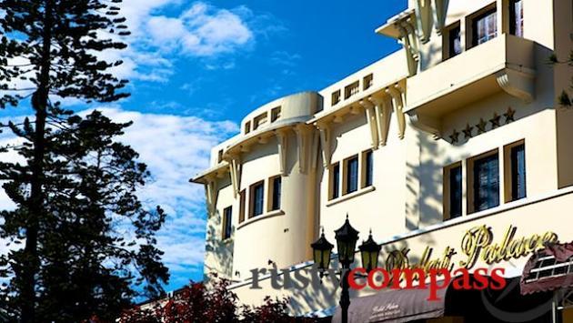 Dalat Palace Hotel, Dalat