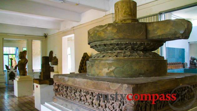 Cham Museum, Danang