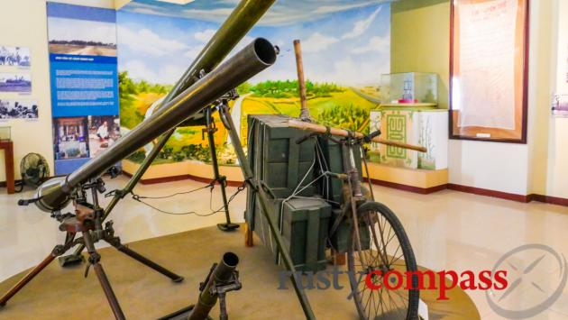 The standard collection - Danang Museum