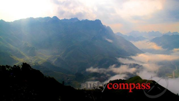 From Ha Giang to Dong Van