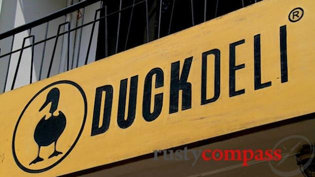 Duck Deli, Saigon