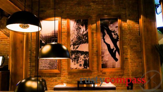 El Gaucho Steakhouse, Hanoi