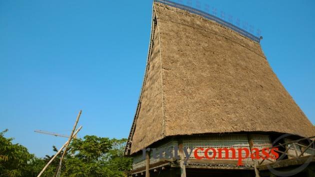 Ethnology Museum, Hanoi