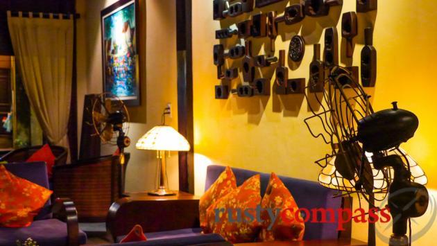 Faifo Xua Restaurant, Hoi An