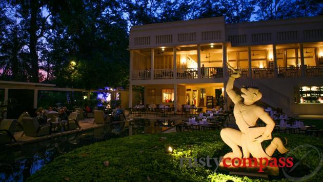 FCC Angkor, Siem Reap