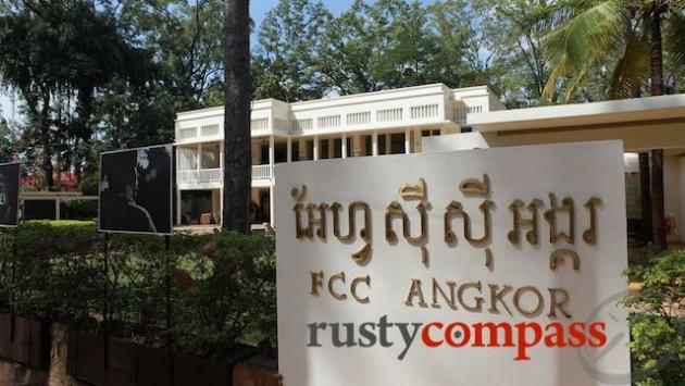 FCC Angkor