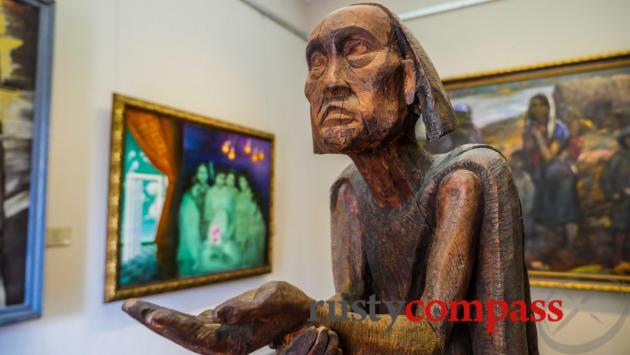 Ho Chi Minh City Fine Arts Museum