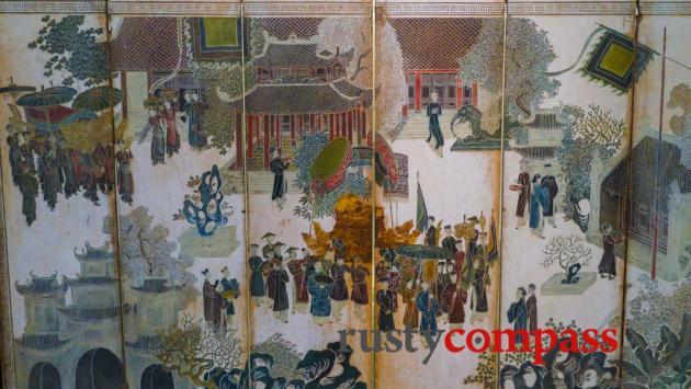 Fine Arts Museum, Hanoi