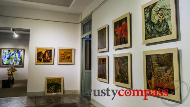 Fine Arts Museum, Ho Chi Minh City