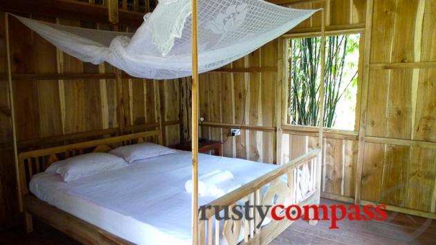 Freedomland Homestay Resort, Phu Quoc