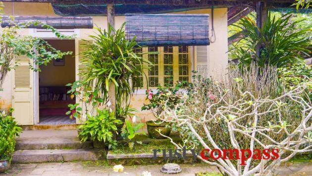 An Hien Garden House, Hue