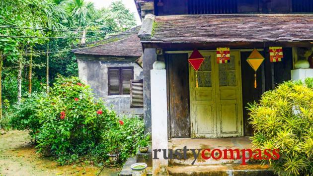 Xuan Vien Tieu Cung, Garden House, Hue