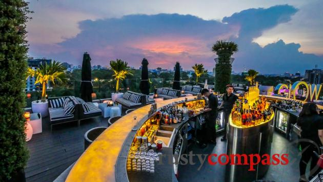 Glow Saigon