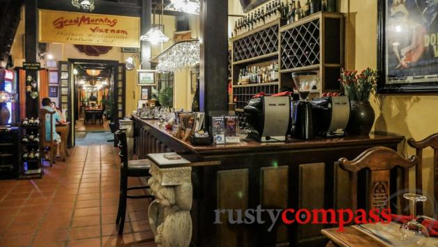 Good Morning Vietnam Hoi An Menu : Good morning vietnam italian restaurant hoi an review