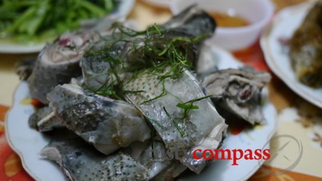 Black skinned chicken - Ha Giang