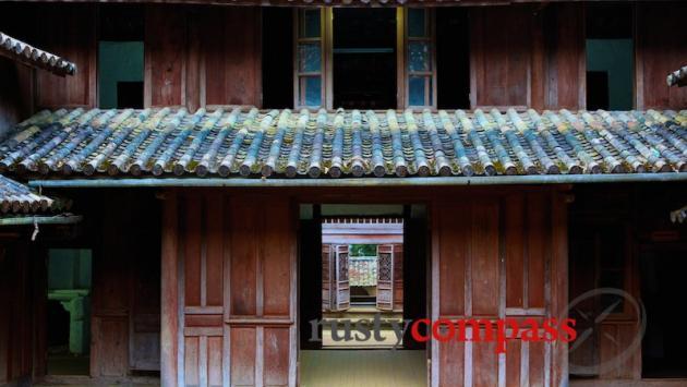 Vuong Hmong Palace, Ha Giang