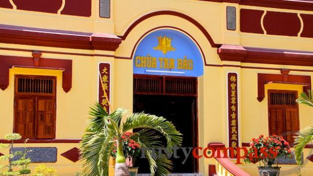 Ha Tien, Vietnam